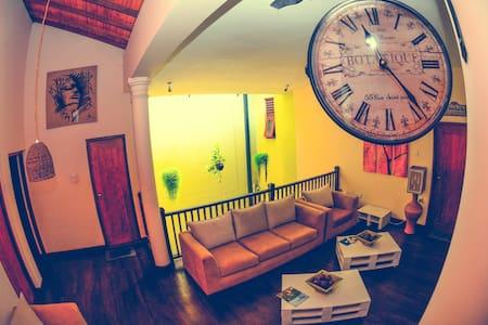 Designer Loft Colombo, Unique & Trendy Studio.