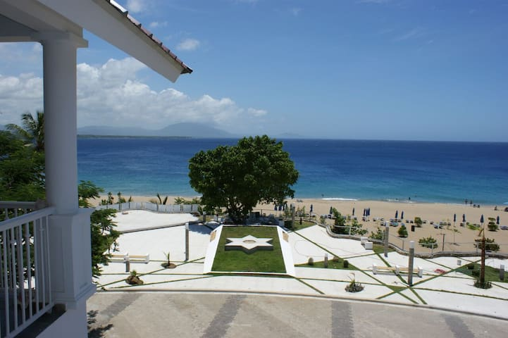 Oceanfront Center of Sosua Best Location