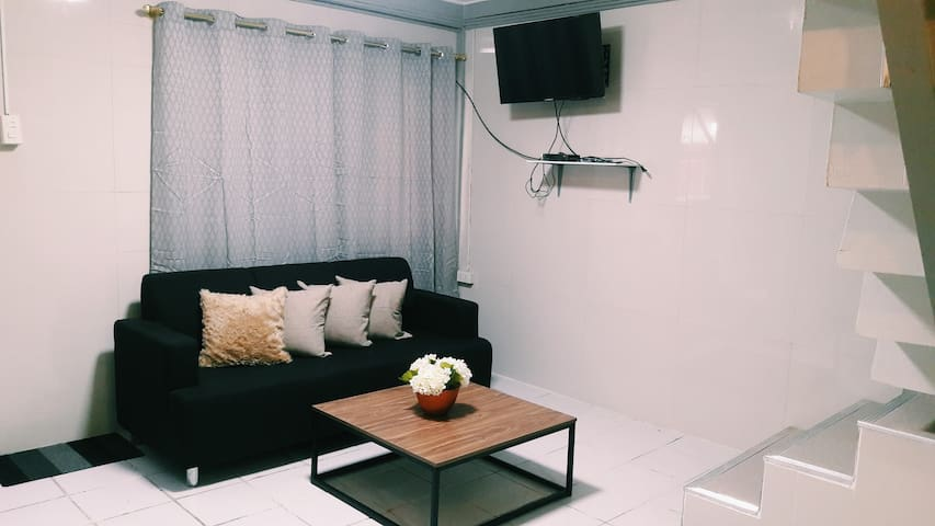 2 bedroom Aparment in Central Tacloban