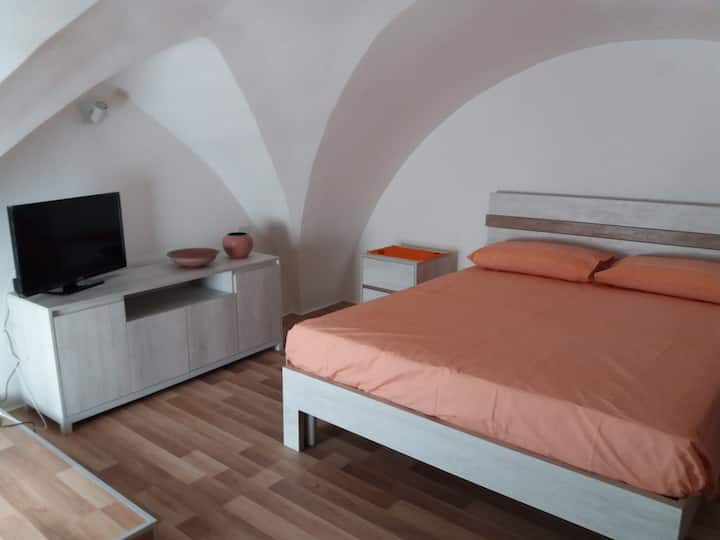 """Appartamento Corte Incasili """"B"""""""