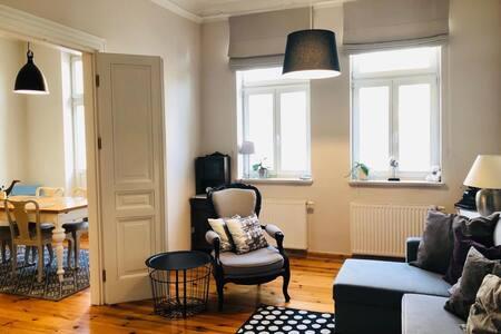 Apartament Wyspiańskiego