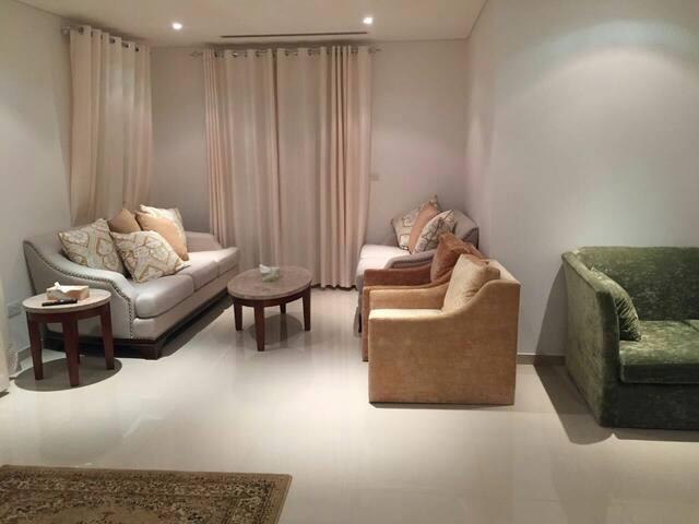 2 Bedroom sea view @ Al Mouj Muscat - Seeb - Apartment
