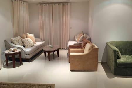 2 Bedroom sea view @ Al Mouj Muscat - Seeb
