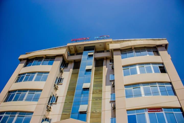 Jamirex Hotel─Mwenge Dar es salaam