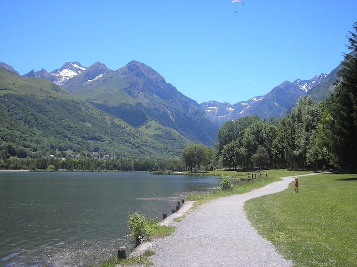 Maison de caractère dans les Hautes Pyrénées