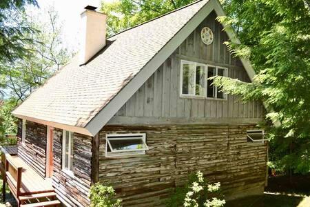 Sugarbush Mad River Glen Ski Chalet - Guesthouse