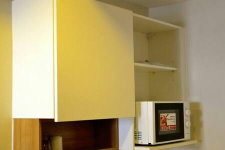 清迈居民区公寓套房长住出租 - chiang mai - อพาร์ทเมนท์