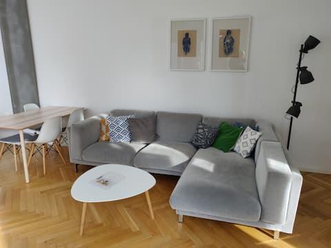 C/O Apartments Berlin #2 mit Sauna