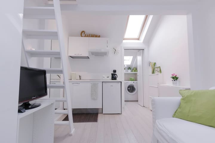 Appartamento Città Studi Piola Green Suite