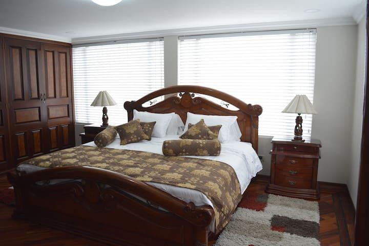 Suite - Hotel Dalet