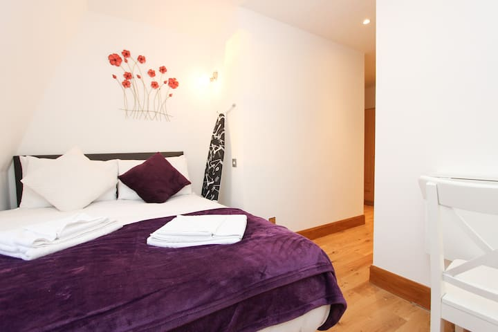 Great Double Studio Next to Hyde Park H407
