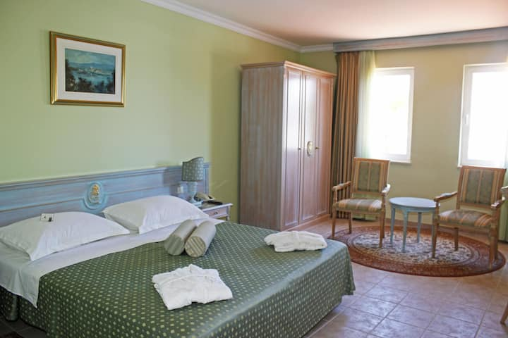 Marina Frapa Resort - Standard Single Room