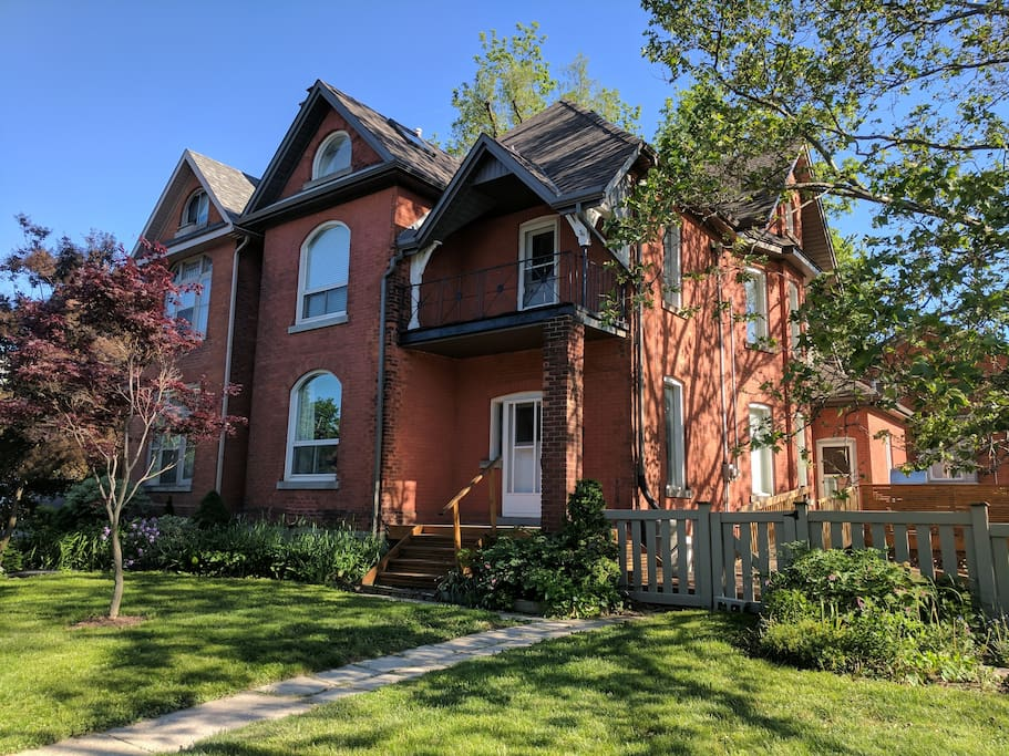 Rooms For Rent In Hamilton Ontario