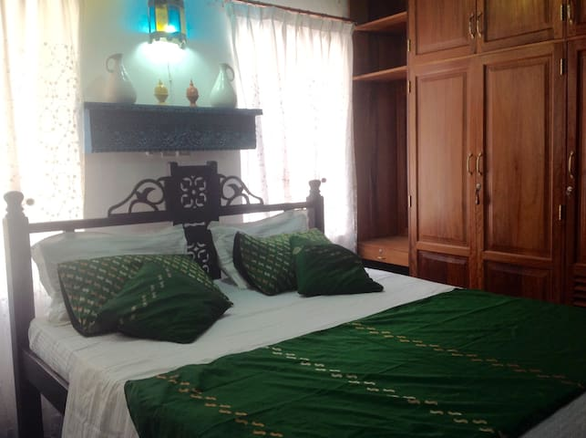 Charming apartment in historical Stone Town
