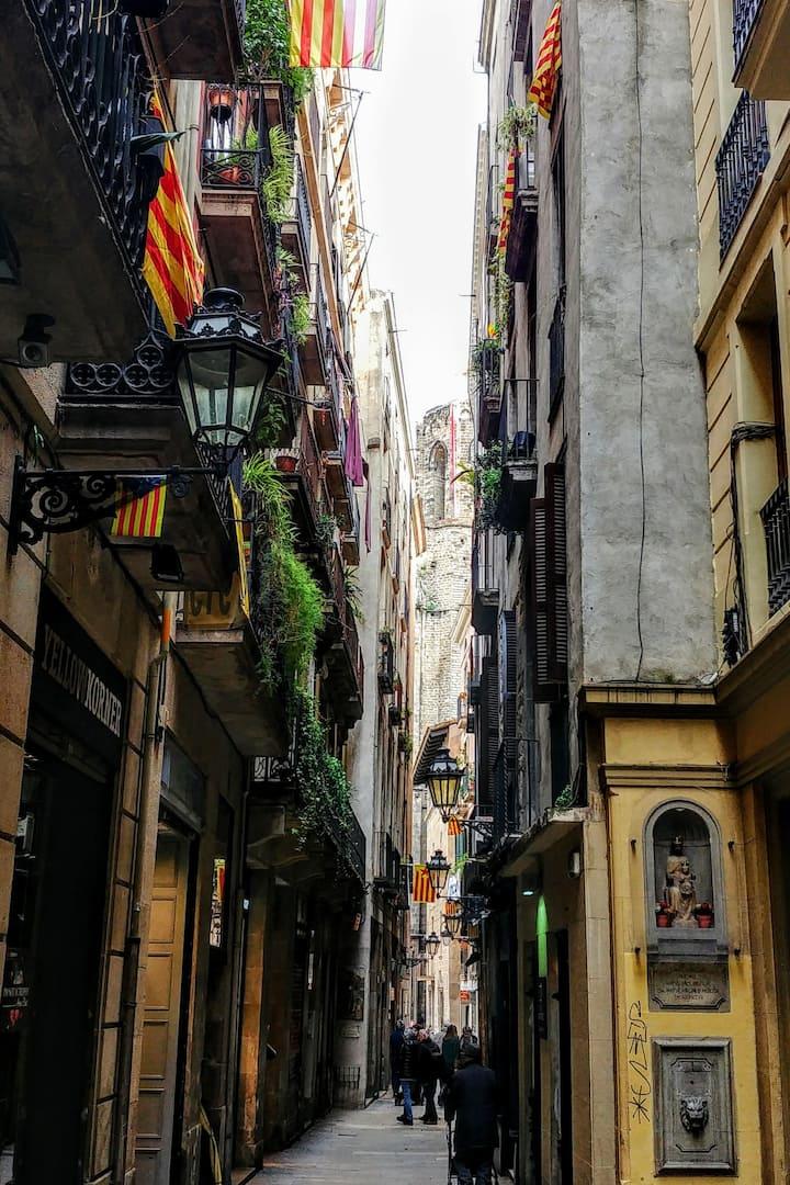 Chocolate Street