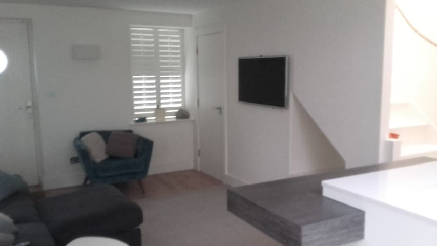 Best location, High Spec, sleeps 4 - Kinsale - Appartement