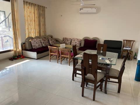 Chandigarh home stays
