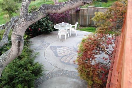 Cozy Room 4U in Monterey, Ca - Monterey - Maison