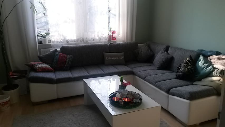 Machalke Design Bank.Top Gartenstadt Houses Vacation Rentals Airbnb