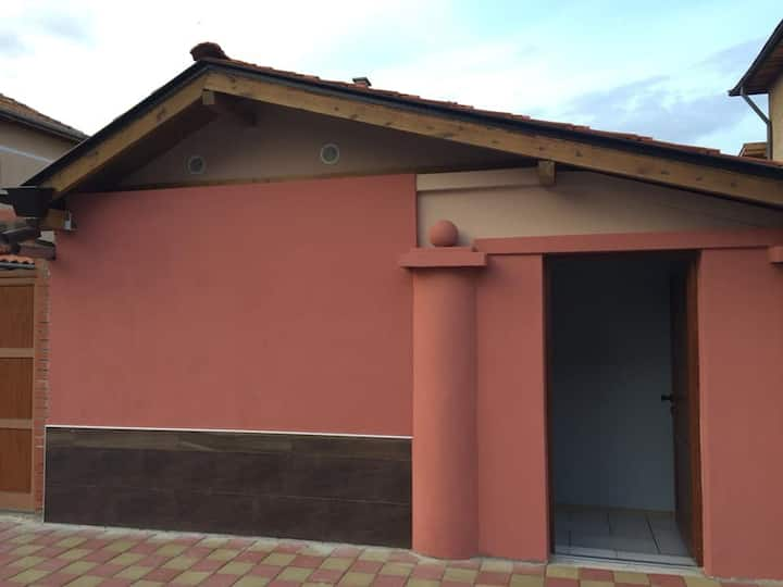 Варадевата къща в Хаджидимово