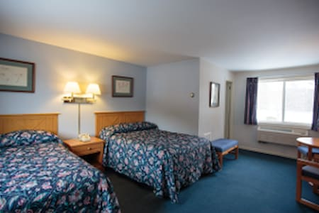 Town & Country Resort - Stowe - Bed & Breakfast