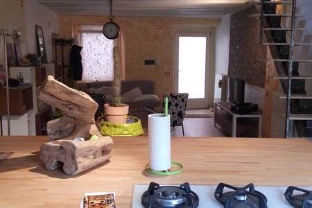 Casa Vacanze Gardone Riviera - Gardone Riviera