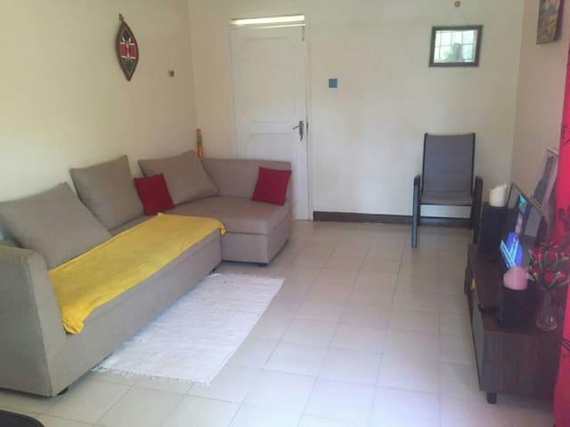 Lisa's private room kileleshwa