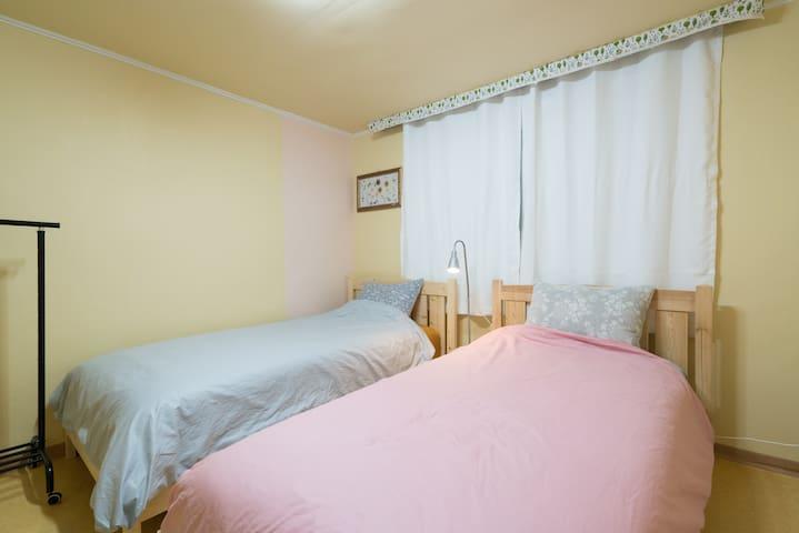 Bang-Bae place 1(provide a 5-star hotel mattress)