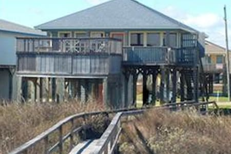 1026 Bluewater Hwy - Surfside Beach - Haus