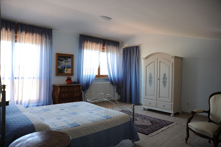 B&B Paola e Francesco 2/3/4 posti - San Martino Siccomario - Bed & Breakfast