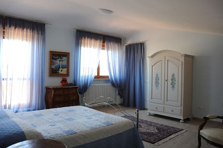 B&B Paola e Francesco 2/3/4 posti - San Martino Siccomario - Penzion (B&B)