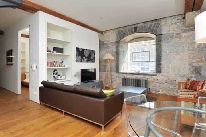 10 Clarence Royal William Yard Plymouth PL1 3RP (Drakes Wharf) - Plymouth - Apartamento