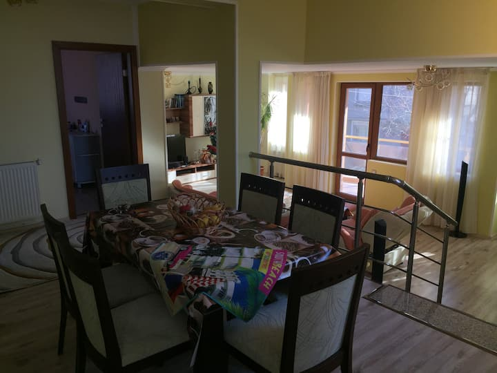 Sliven Apartment with a View in Sunny House