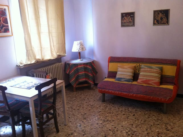 Exclusive Full Optional Cozy Central Flat - Alessandria - Apartment