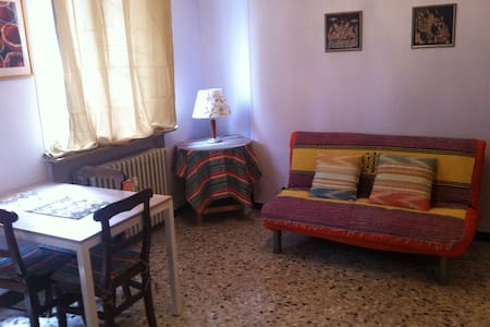 Exclusive Full Optional Cozy Central Flat - Alessandria