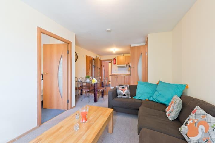 Drimnagh Dublin 12 - 3 beds
