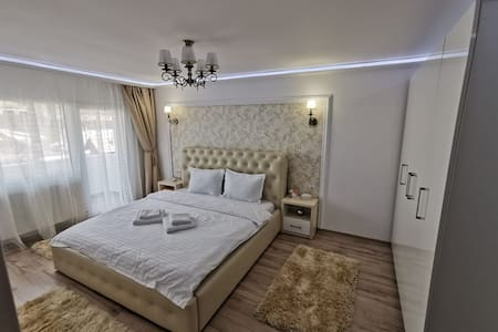 Apartament Gold Luxury