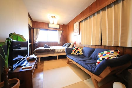 ★NEW LICENSED★1min St/Direct from Airports #1
