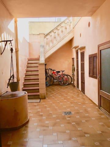 Casa junto a la playa en Porto Cristo - Casa Inés - Porto Cristo - Dom