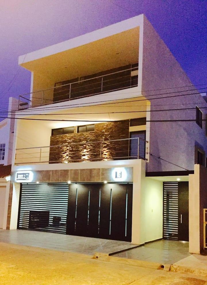 Apartamento Torre Dos - 02