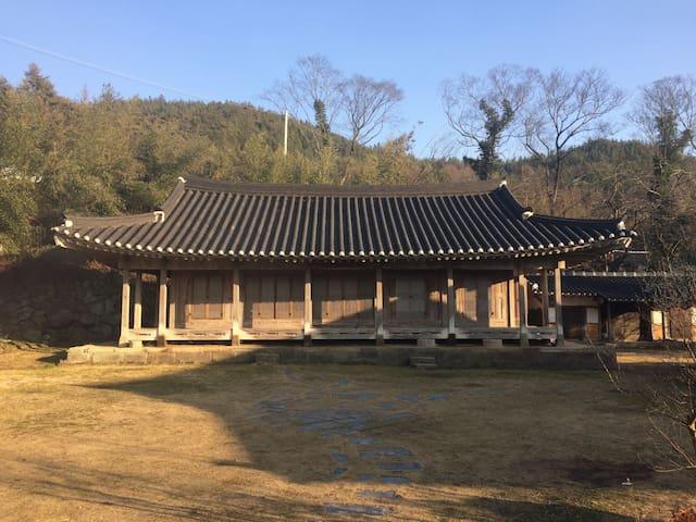 Old Forest - Jangheung-eup, Jangheung - Other