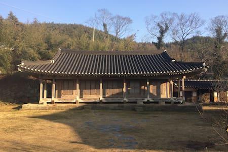Old Forest - Jangheung-eup, Jangheung - Annað
