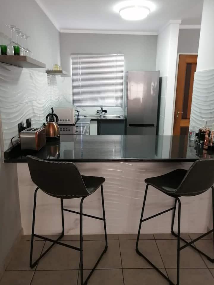 Luxury Apartment 211 in Menlyn