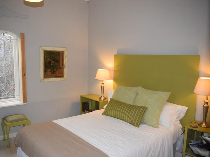 Gabriella's Accommodation Room Three