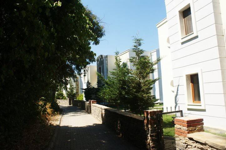 Yalikavak apartment - 100 meters to Aegean sea