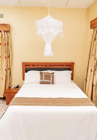 Sweet-Home Lodge