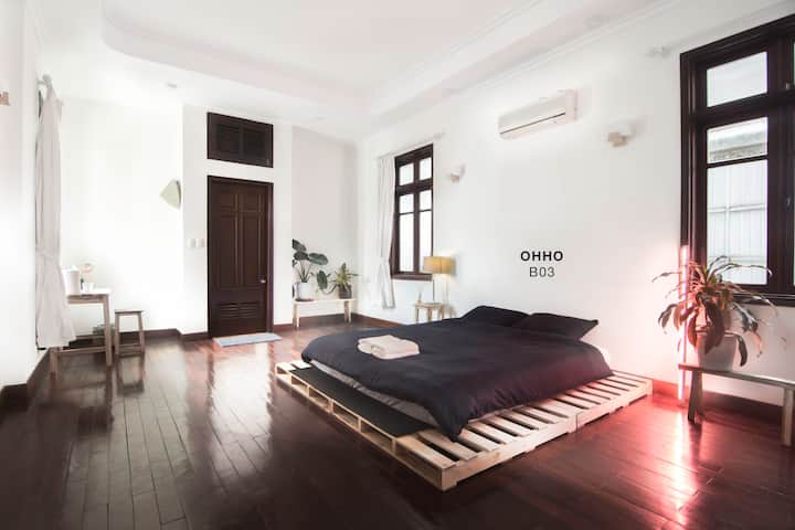 OHHO HOUSE B02