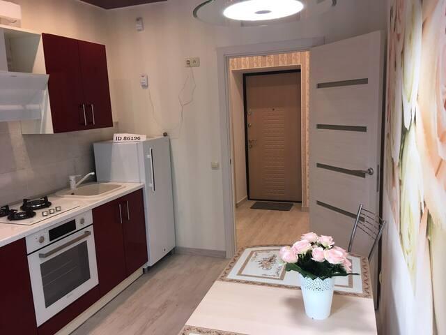 VIP-Апартаменты Зеленоградск