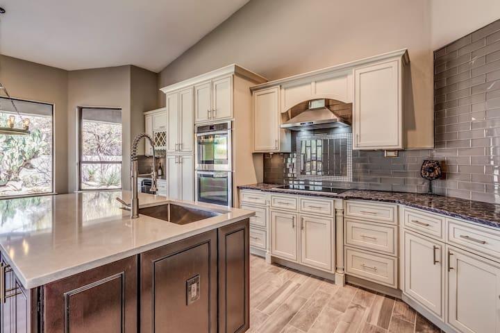 North Scottsdale Luxury Home - Troon North