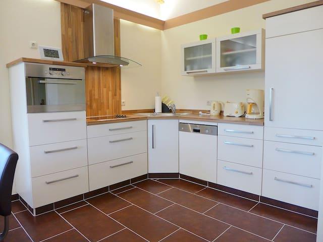 Edelmann 5611.1 - Masserberg - Villa